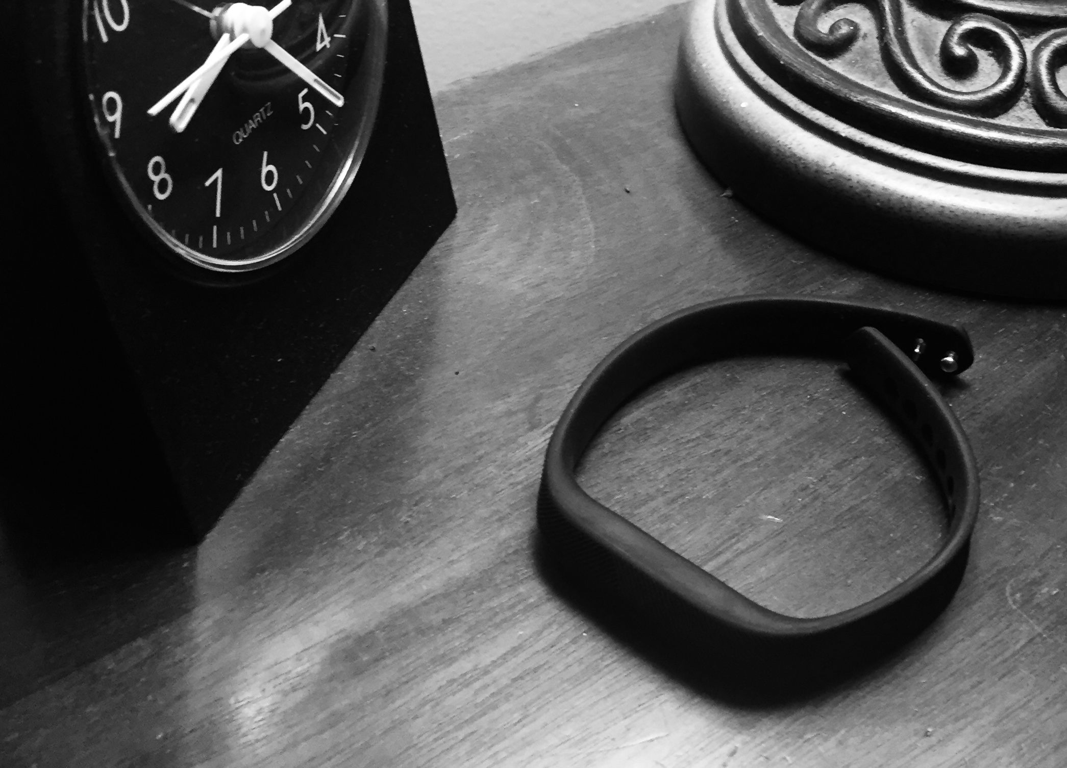 Intentional Goals and the Metaphor of the Forgotten Fitbit