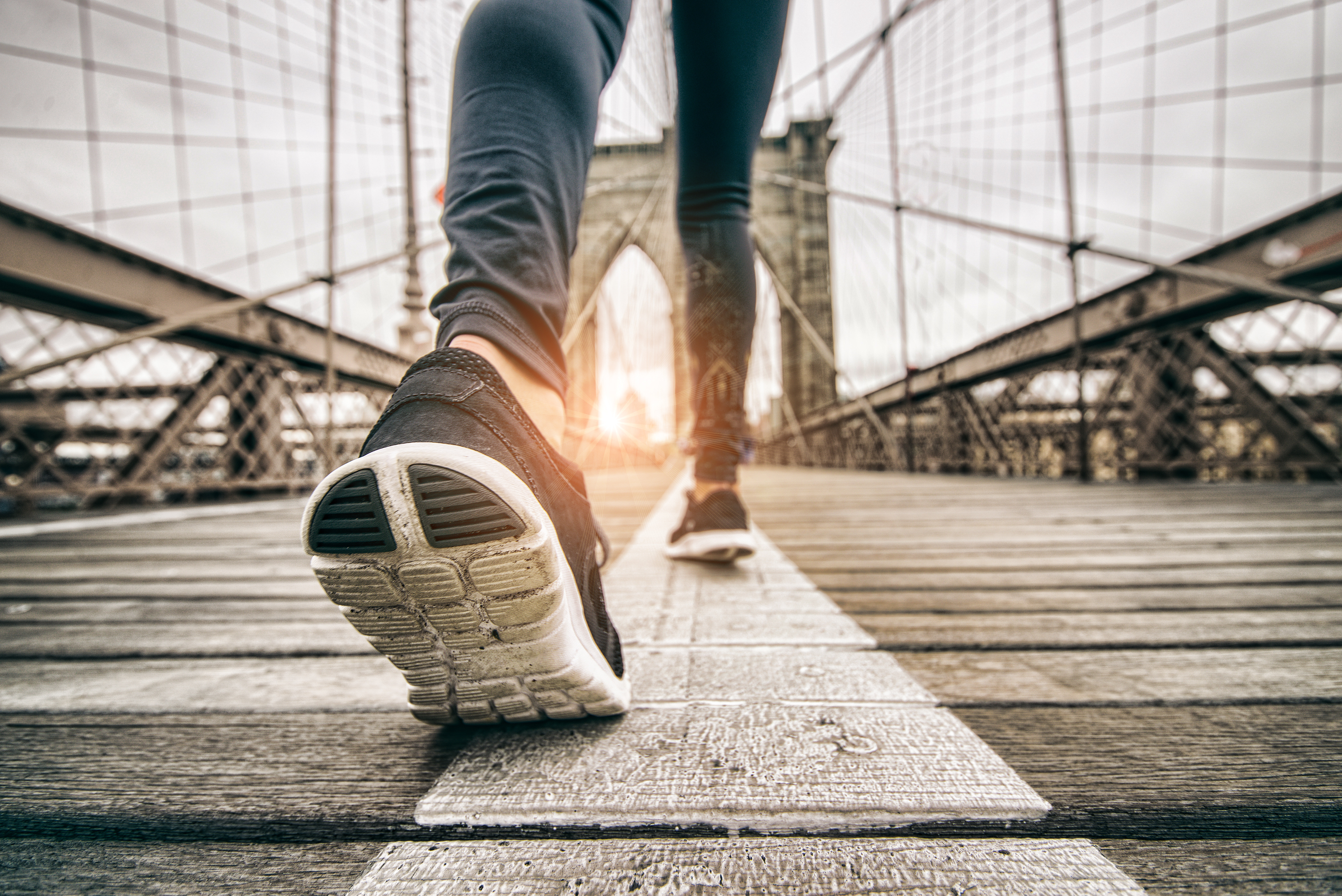 11 Ways to Get More Steps TODAY!