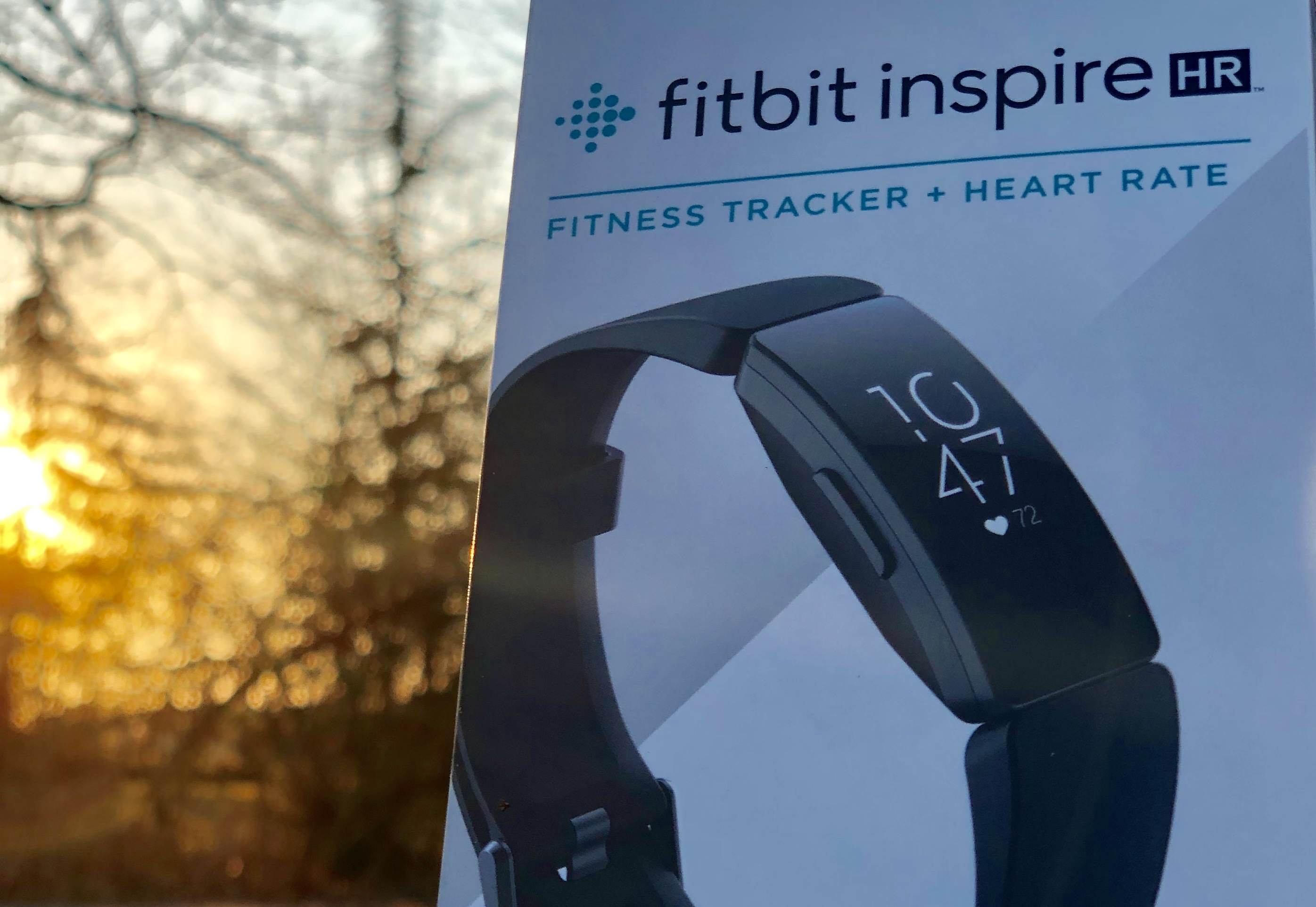 My First Week With the NEW Fitbit Inspire HR