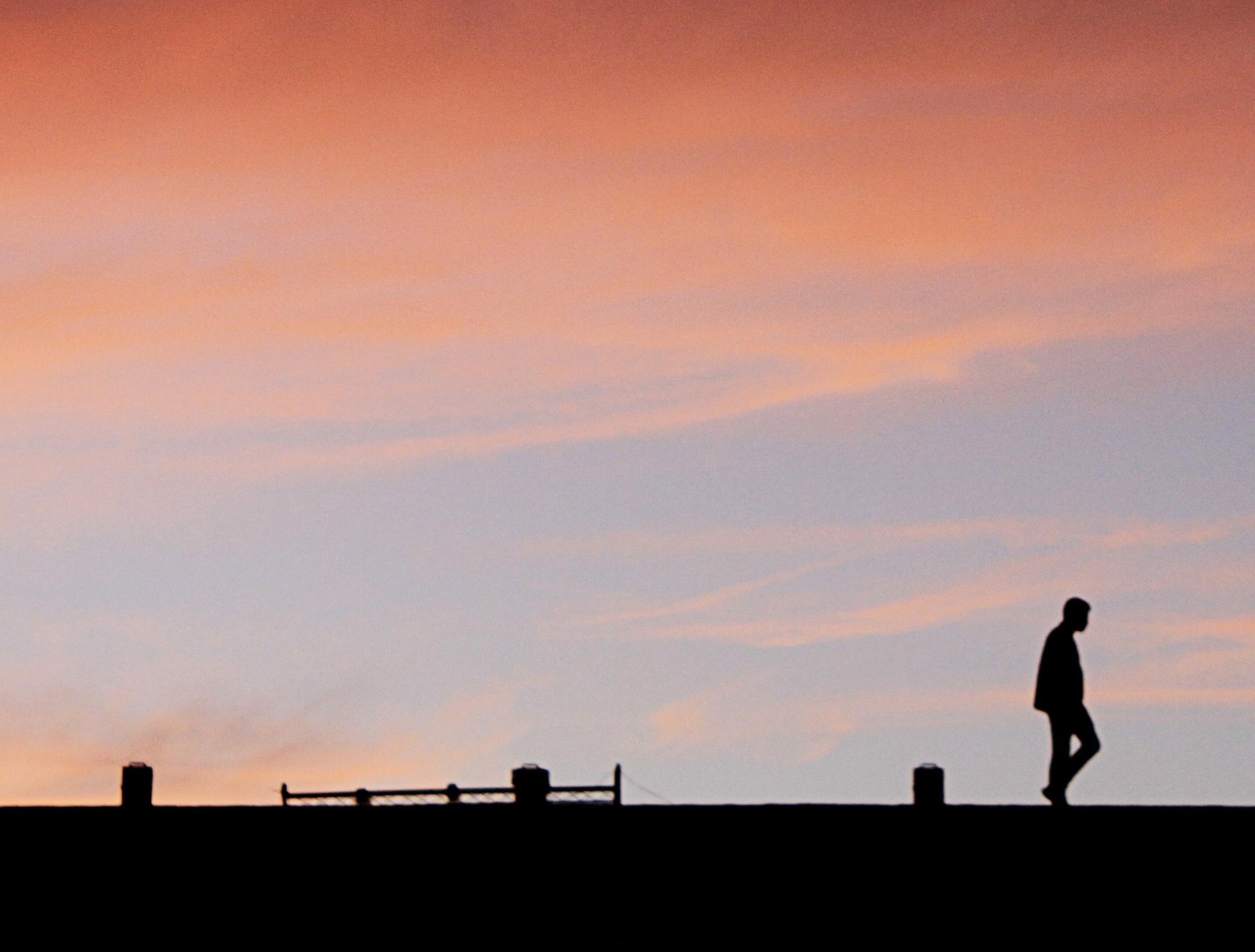 How Walking Can Help You Build Margin